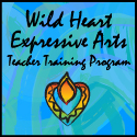 Wild Heart Expressive Arts Teacher Training