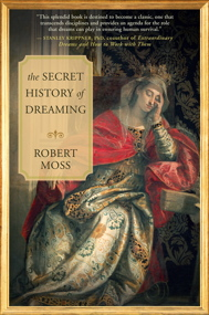 secret history of dreaming cover