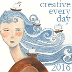 2016 Creative Every Day